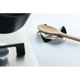 Alessi BLIP appoggiacucchiaio da cucina