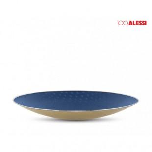 Alessi Centrotavola Cohncave 100 Values Collection Centenario