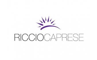 RICCIO CAPRESE Bomboniera Riccio Capodimonte Completa di confezione ...
